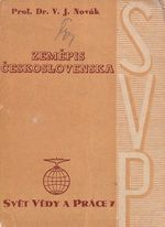Zemepis Ceskoslovenska
