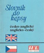 Slovnik do kapsy ceskoanglicky anglickocesky