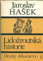Lidozroutska historie