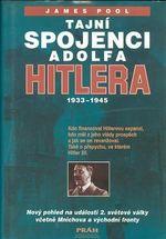 Tajni spojenci Adolfa Hitlera 1933  1945