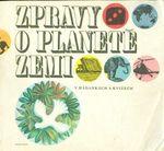 Zpravy o planete zemi v hadankach a kvizech