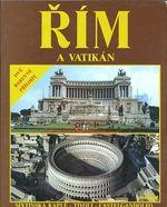 Rim a Vatikan  obrazovy pruvodce