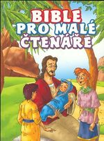 Bible pro male ctenare