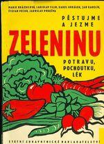 Pestujme a jezme zeleninu  Potravu  pochoutku  lek