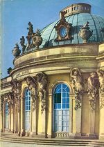 Sanssouci  Schlosser  Garten  Kunstwerke