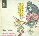 Pinocchiova dobrodruzstvi