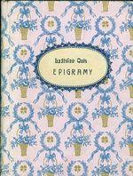 Epigramy
