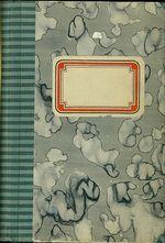 Stara ucetni kniha