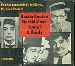 Buster Keaton  Harold Lloyd  Laurea a Hardy  Dodnes rozesmavaji miliony