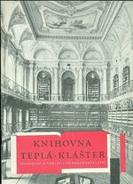 Knihovna Tepla  klaster