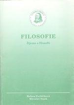 Filosofie  Zijeme filosofii
