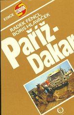 Pariz  Dakar