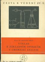 Vyklad k zakladnim operacim v chemicke analyse