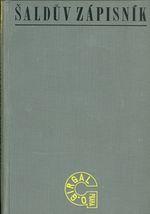 Salduv zapisnik VIII  1935  1936