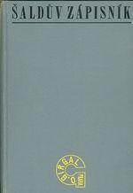 Salduv zapisnik VIII 1934  1935