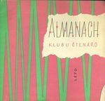 Almanach klubu ctenaru  Leto
