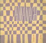 Almanach klubu ctenaru  Podzim  zima