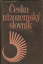 Cesko nizozemsky slovnik