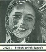 Pobaltska sovetska fotografie