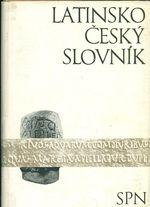 Latinsko cesky slovnik