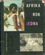 Afrika rok jedna