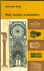 Maly lexikon architektury