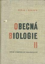 Obecna biologie II