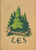 Les  Obrazky a dojmy z prirody