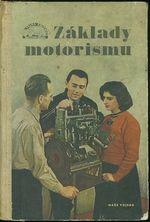 Zaklady motorismu