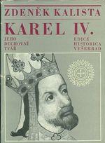 Karel IV   Jeho duchovni tvar