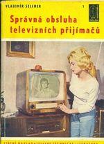 Spravna obsluha televiznich prijimacu