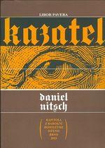 Kazatel Daniel Nitsch  Kapitola z barokni homiletiky