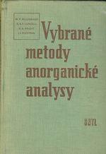 Vybrane metody anorganicke analysy