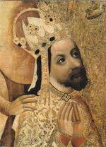 Vita Karoli Quarti  Karel IV  vlastni zivotopis