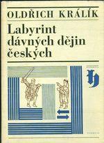 Labyrint davnych dejin ceskych