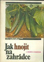 Jak hnojit na zahradce