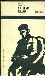 Na tema Franz Kafka  clanky a studie
