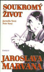 Soukromy zivot Jaroslava Marvana