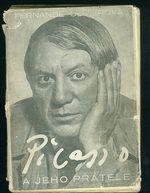 Picasso a jeho pratele