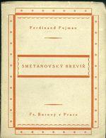 Smetanovsky brevir