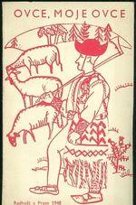 Ovce  moje ovce  Z pastyrske lidove poezie