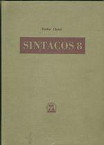 Sintacos 8