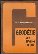 Geodezie pro stavebni fakulty