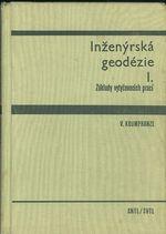 Inzenyrska geodezie I   Zaklady vytycovacich praci
