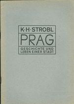 Prag  Geschichte und Leben einer Stadt