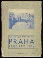 Praha pred sto lety