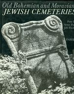 Old Bohemian and Moravian Jewish Cemeteries