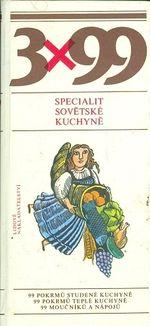 3x99 specialit sovetske kuchyne