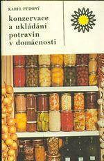 Konzervace a ukladani potravin v domacnosti