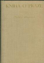 Kniha o Praze  Prazsky almanach IV